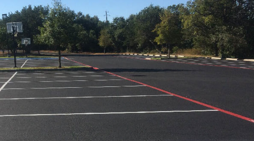Parking Lot Paving Silver Spring MD 2
